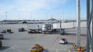MUC München Airport
