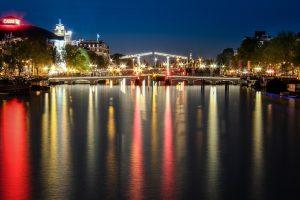 Amsterdam Flug Deals
