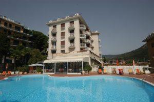 Hotel Paco