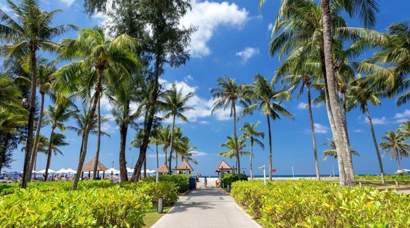 Phuket, Bang Tao Beach