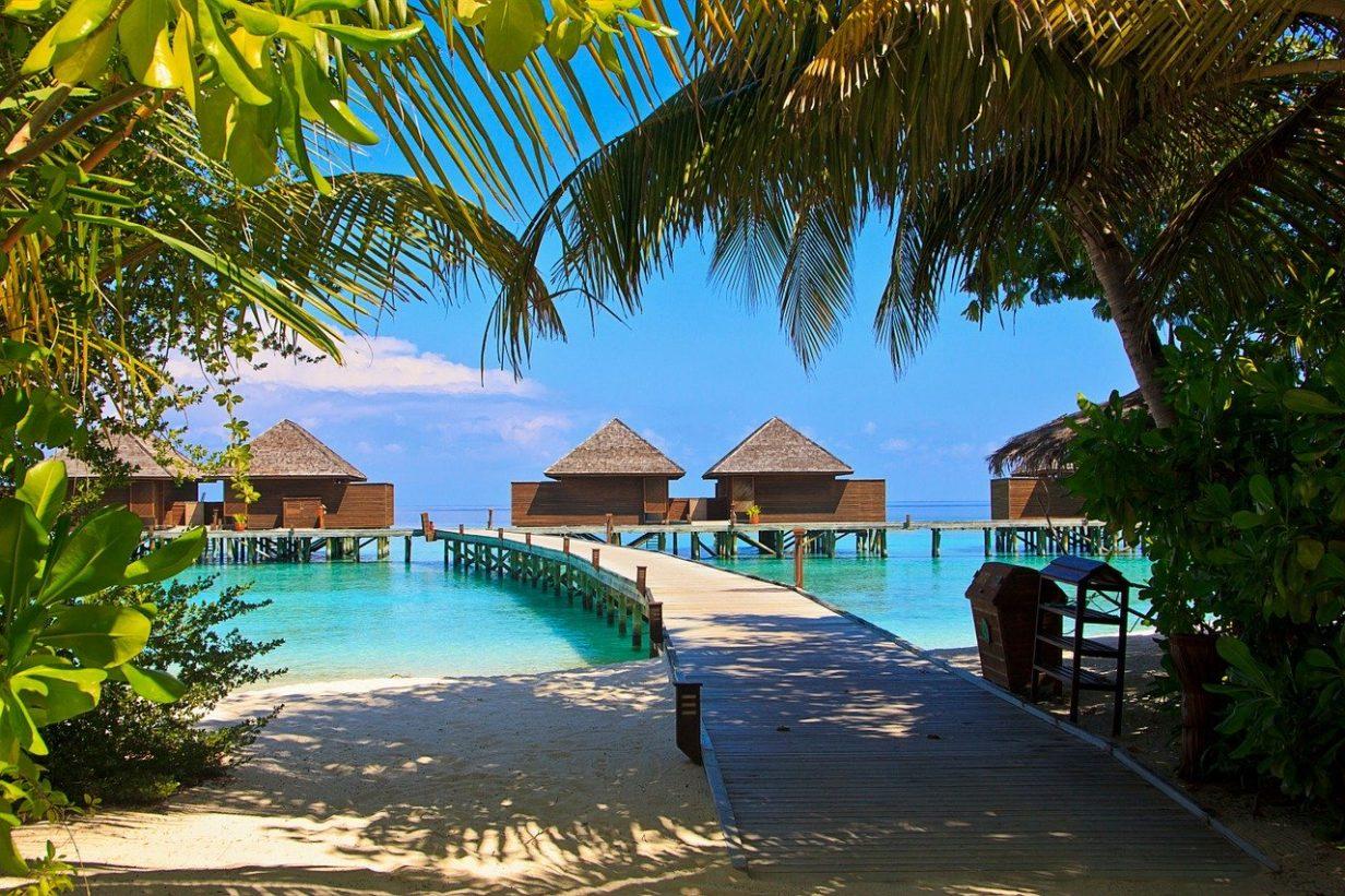 Hotel Deals , Malediven