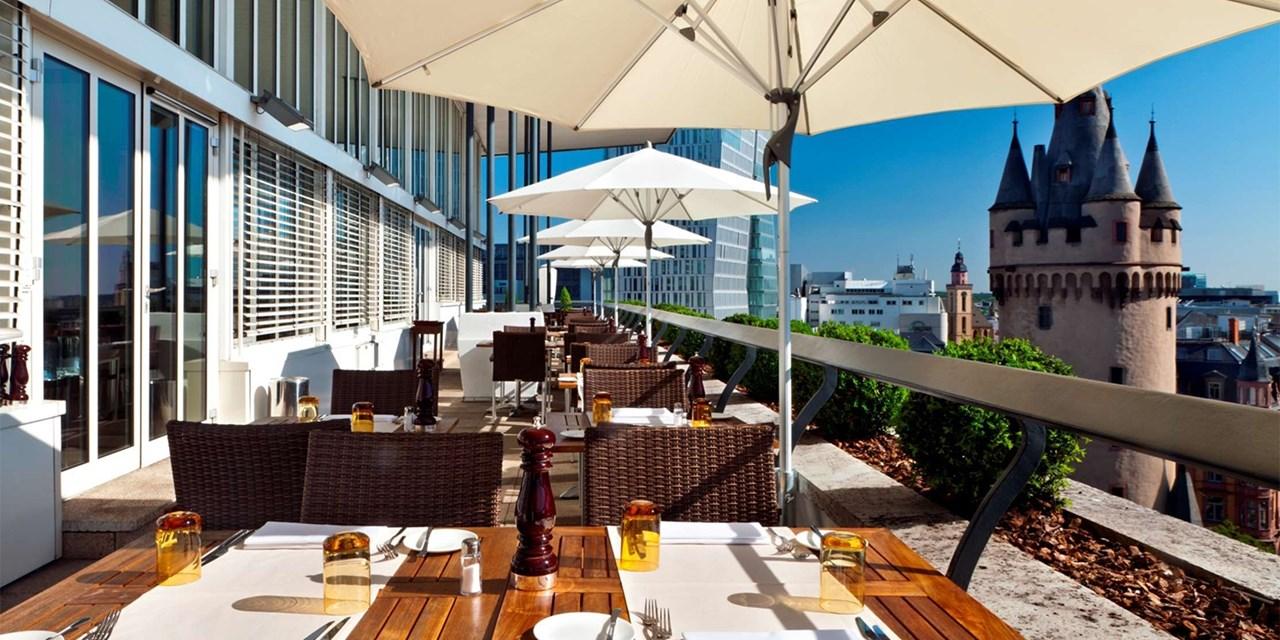 Frankfurt Hotel Deal